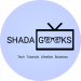 SHADAGEEKS ROUNDED LOGO